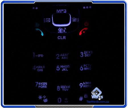 Тест VK Mobile VK4000 :: Встречаем по одежке